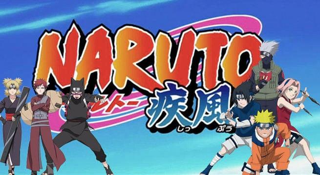NarutoSquads