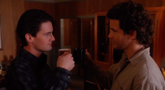 New Twin Peaks Video Preps A Fresh Pot Of Coffee