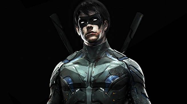 Nightwing Casting Fan Poll Joseph Gordon Levitt