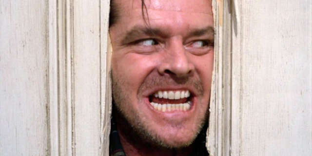 Old Oscar Nominations - The Shining