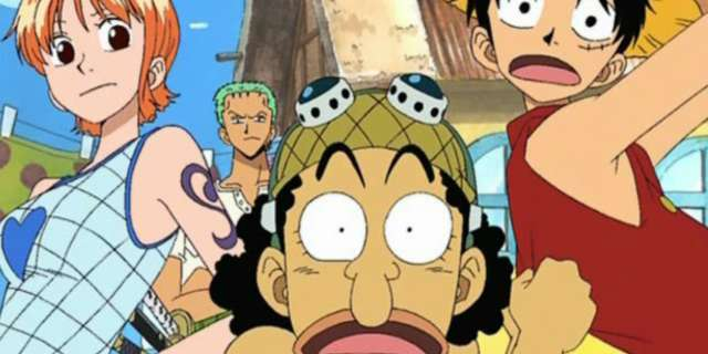 'One Piece' Creator Reveals the Plot Points He Made Last Minute