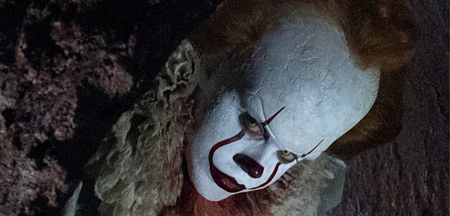 Stephen King's IT Will Be R-Rated, New Look at The Losers' Club
