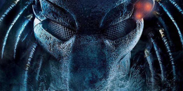 Predator Movie Rated R Shane Black
