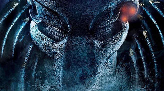 Predator Movie Rated R Shane Black