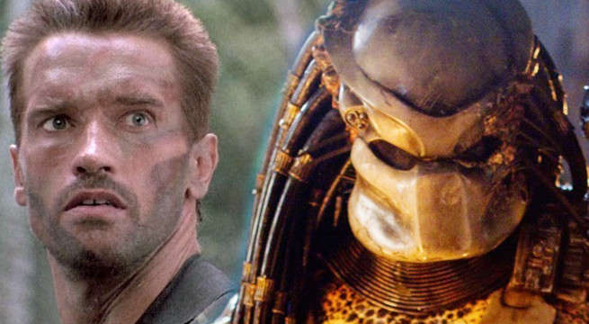 Predator Reboot Star Comments On Possible Arnold Schwarzenegger Cameo