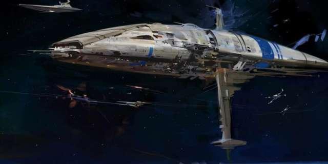 rebel carrier