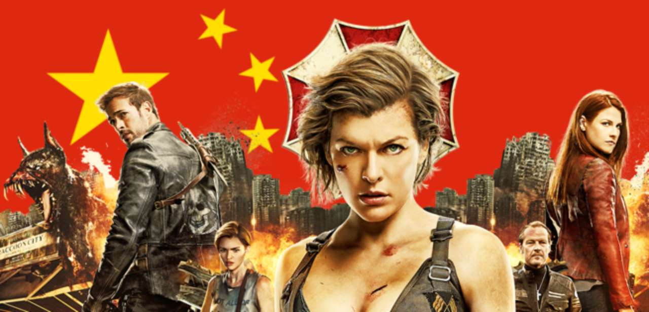 Resident Evil: The Final Chapter Puts Up Monster Numbers At