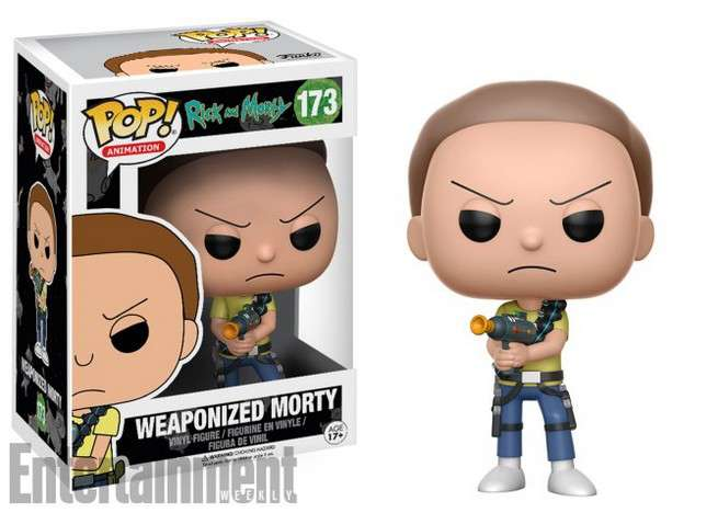 Rick and Morty Pops_01