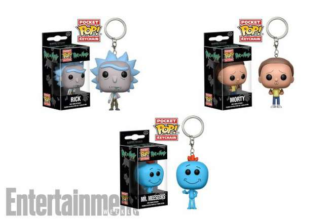 Rick and Morty Pops_07