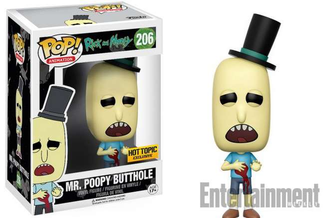 Rick and Morty Pops_08