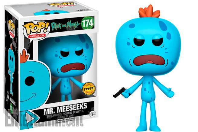 Rick and Morty Pops_11