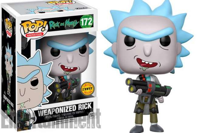 Rick and Morty Pops_13
