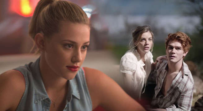 riverdale lili reinhart betty archie secret revealed