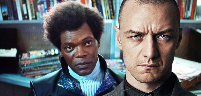 M. Night Shyamalan's Glass: What Does the Title Mean?