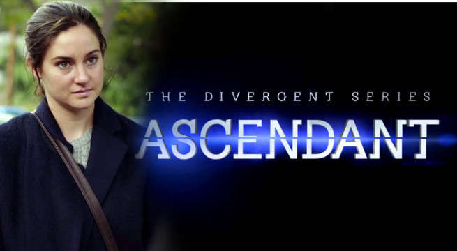 shailene woodley not returning divergent series tv movie ascendant