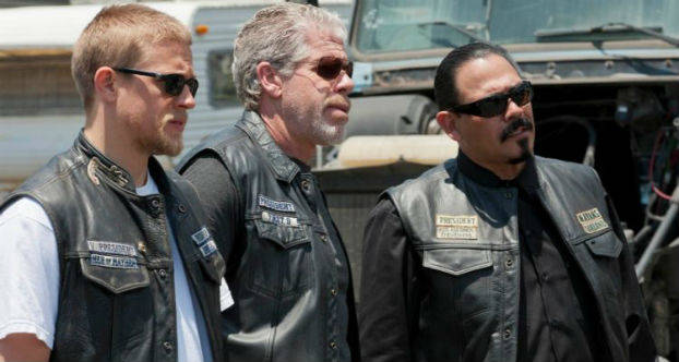 Sons Of Anarchy: Meeting Of The Minds Teases Production On Mayans MC Will Begin Soon