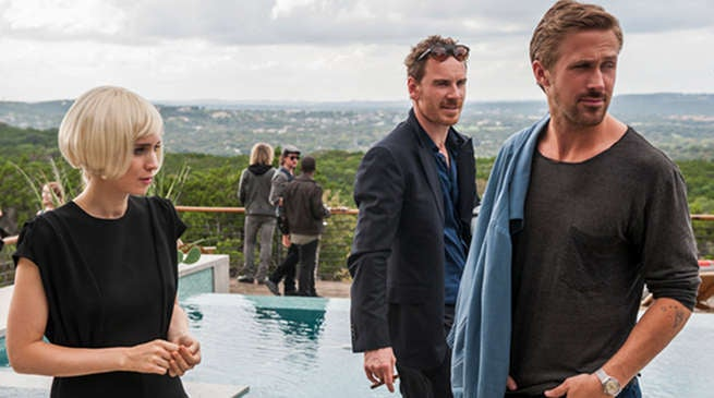 Song to Song Trailer: Terrence Malick's Rock n Roll Love Story