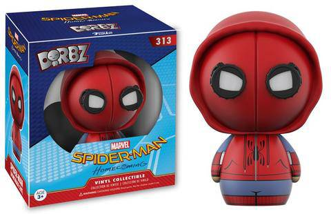 Spider-Man-Homecoming-Dorbz-Homemade