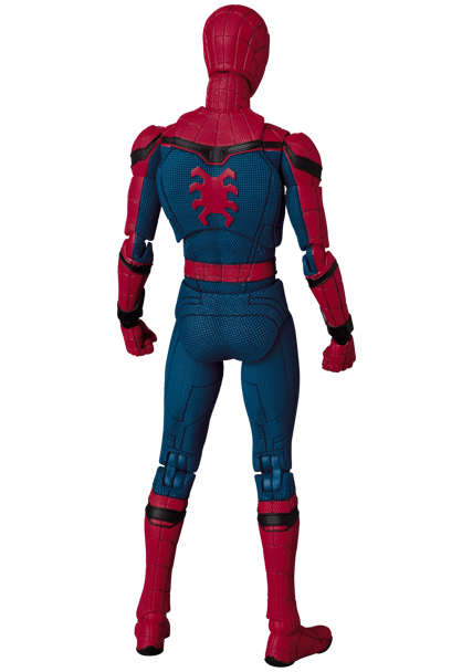 Spider-Man-Homecoming-MAFEX-003