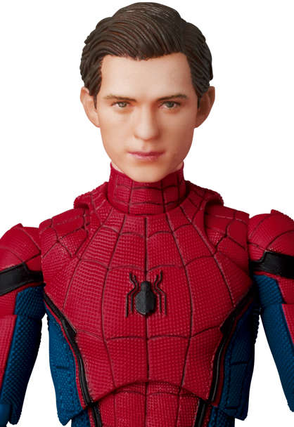 Spider-Man-Homecoming-MAFEX-004