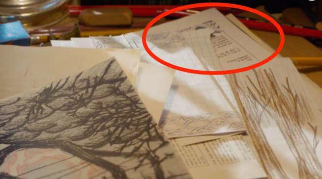 Stranger Things Season 2 Dungeons Dragons Ravenloft