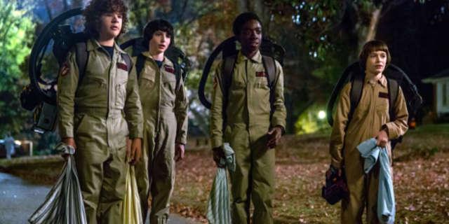 Stranger Things Season 2 Plot Details