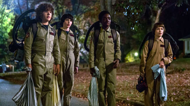 Stranger Things Season 2 Plot Details