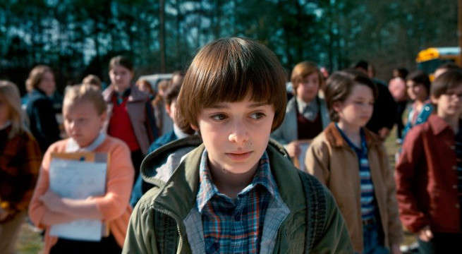 stranger things will byers