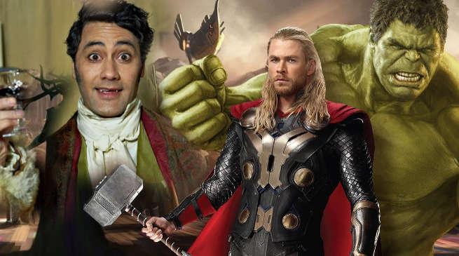 Thor: Ragnarok Director Taika Waititi Reveals His Cameo