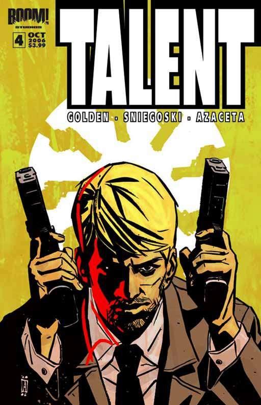 Talent 4