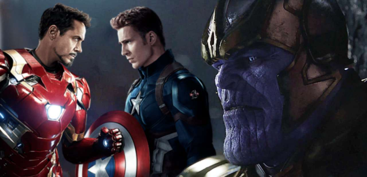 avengers here s why civil war came before infinity war