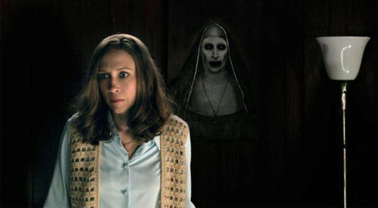 'Annabelle Comes Home' Producer Details the Future of the 'Conjuring' Franchise
