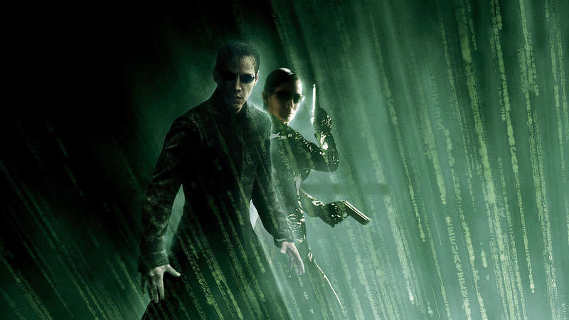 The Matrix 4 Rebooted