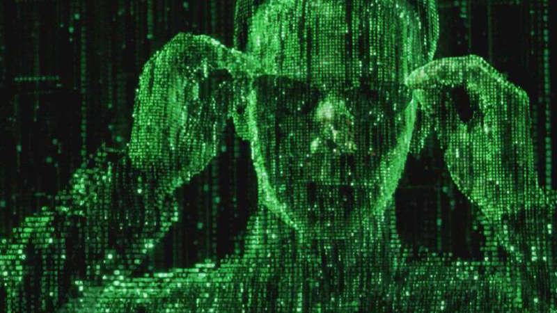 The Matrix Reboot Neo Program