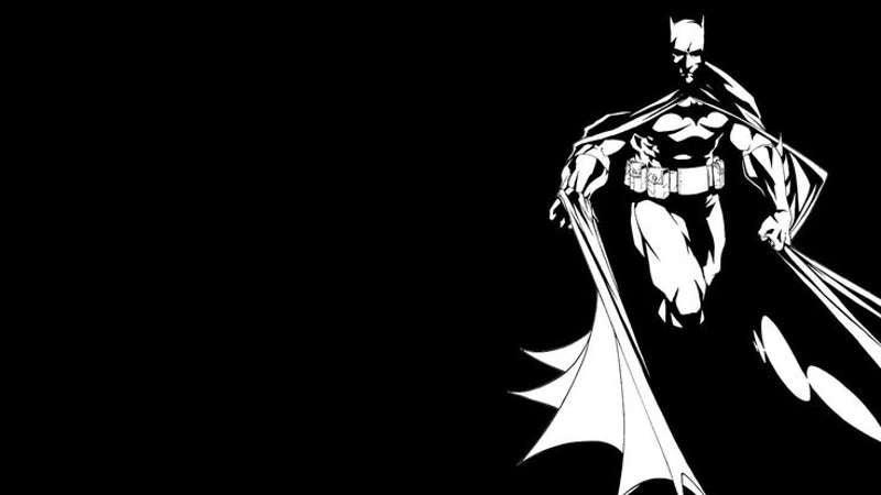 Tim Miller's Batman Movie