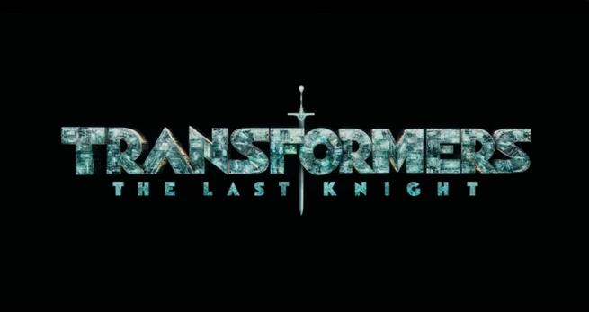 transformers the last knight logo