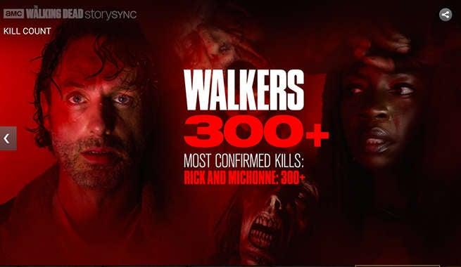 twd 300 zombie kills
