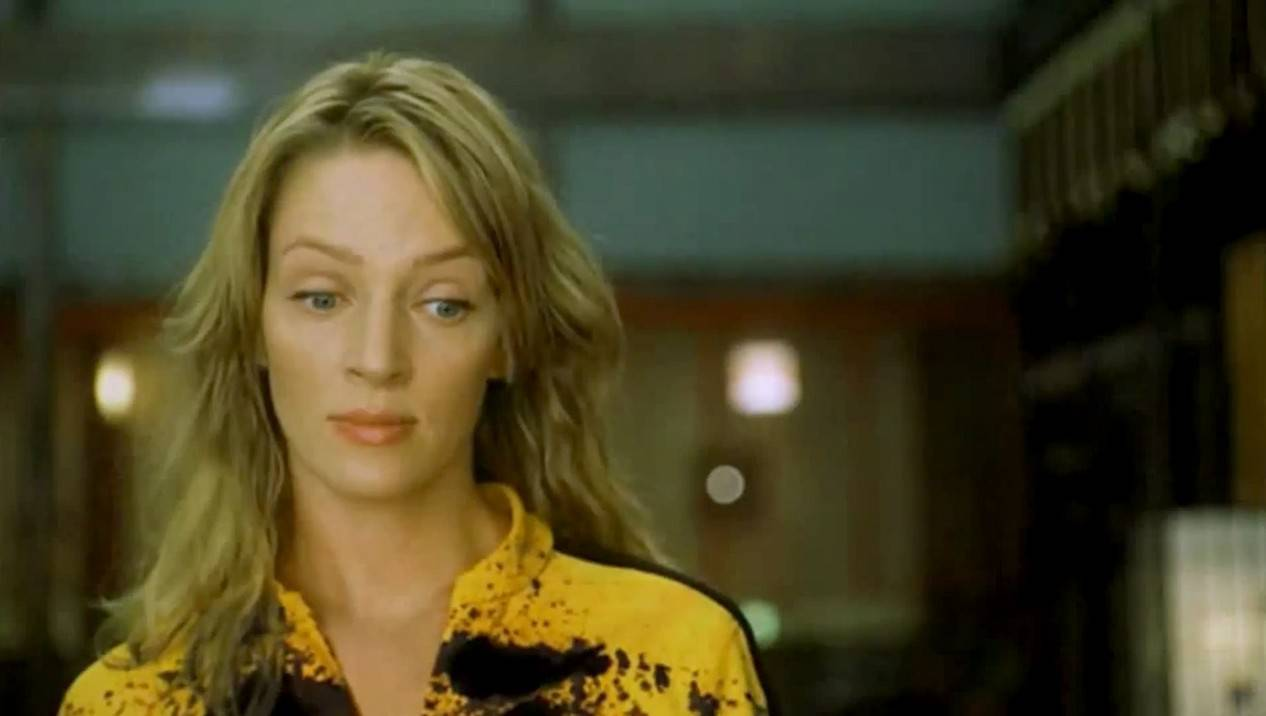 Uma Thurman Accused Quentin Tarantino of 'Trying to Kill' Her After Botched 'Kill Bill' Stunt