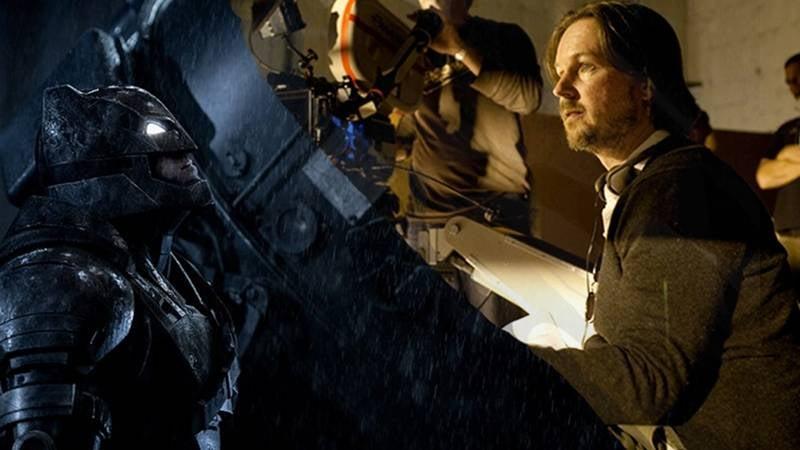 Why Matt Reeves is Great Director Batman