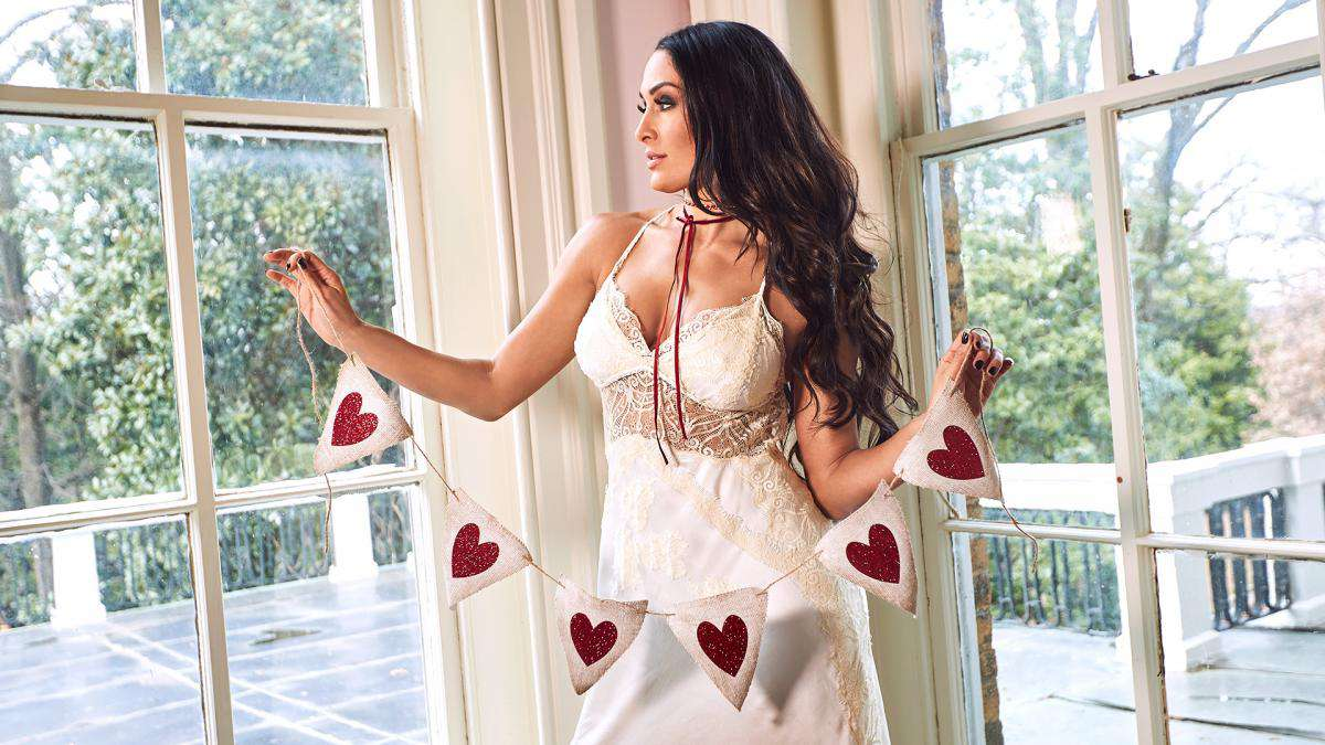 Nikki Bella Wants to Put off Motherhood Until Her 40s