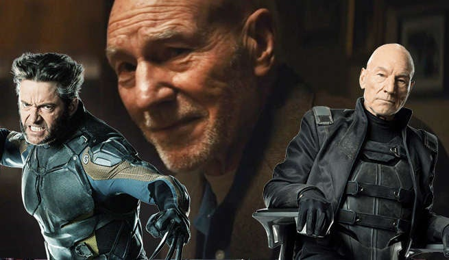 Logan: Patrick Stewart Reveals His Favorite X-Men Memories As Xavier