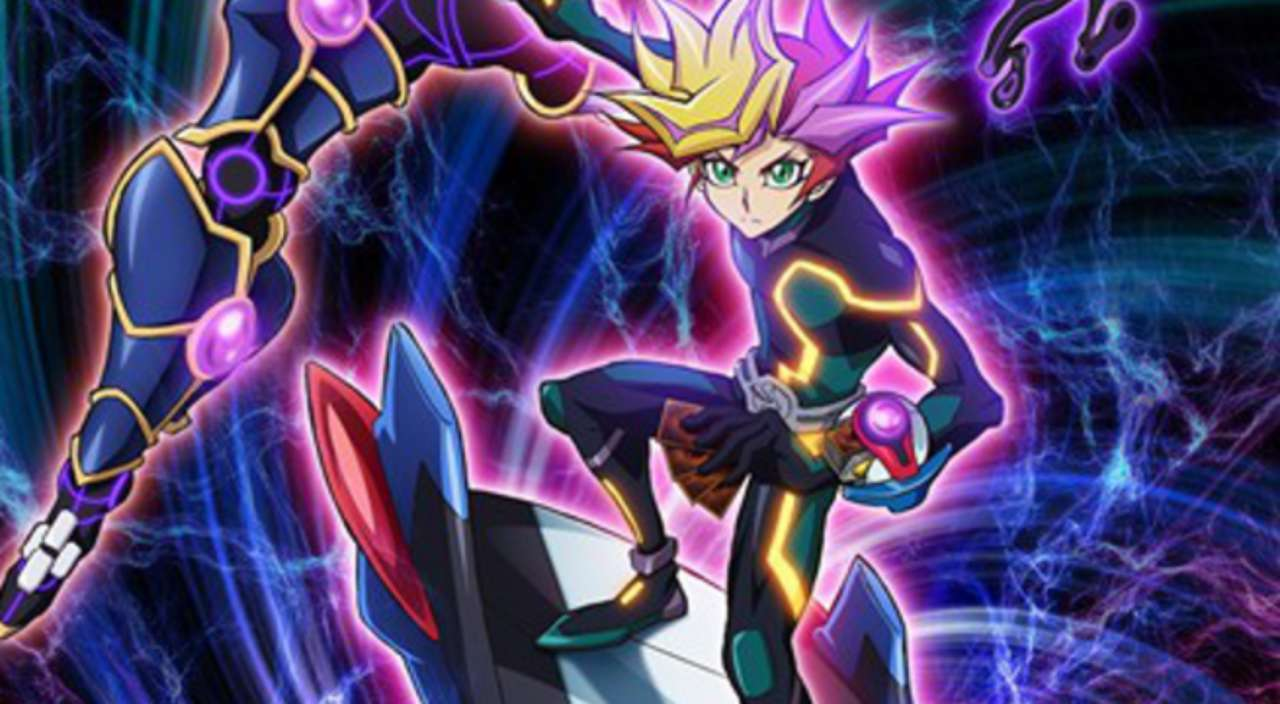 Hilarious Yu-Gi-Oh VRAINS Dub Has Fans Laughing