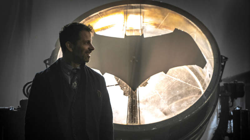 Zack Snyder Will Direct The Batman Instead of Ben Affleck