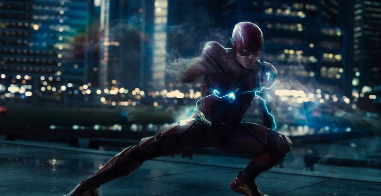 5 questions justice league the flash time travel
