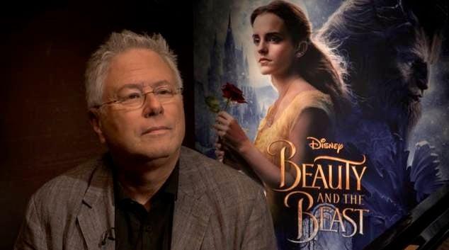 Alan Menken Beauty and the Beast