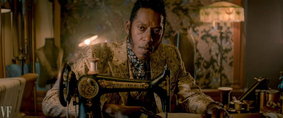 'American Gods': Starz Boss Talks Showrunner Exits Ahead of Season 2