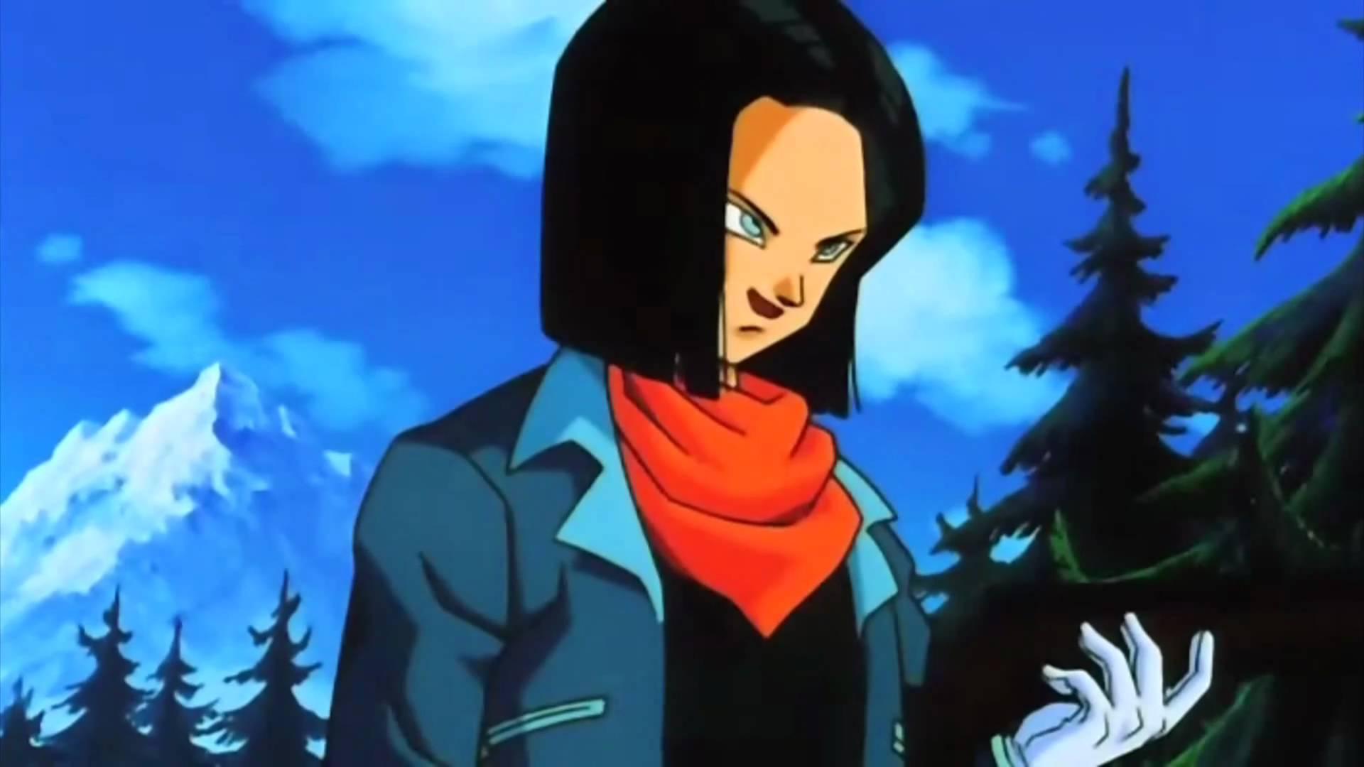 Dragon Ball Super Episode 85 Welcomes Back Android 17