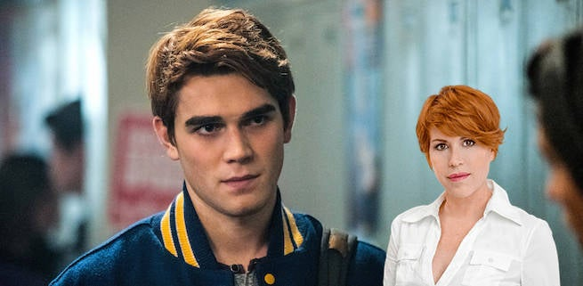 archie-riverdale-molly-ringwald