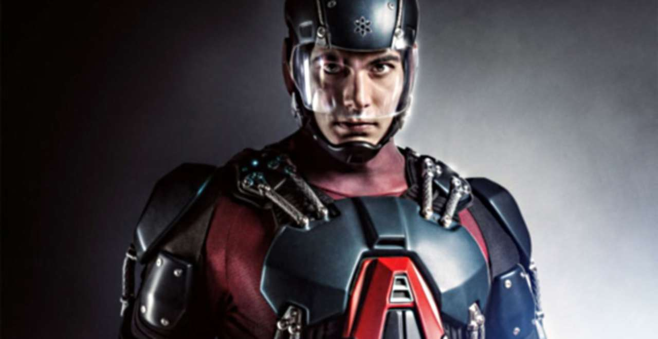 Image result for the atom ray palmer