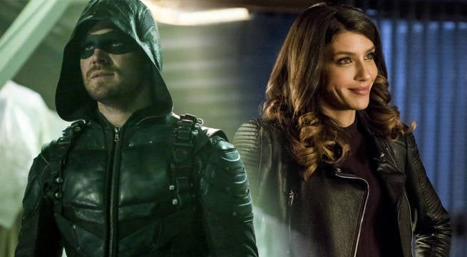 Arrow-Black-Canary-Oliver-Queen